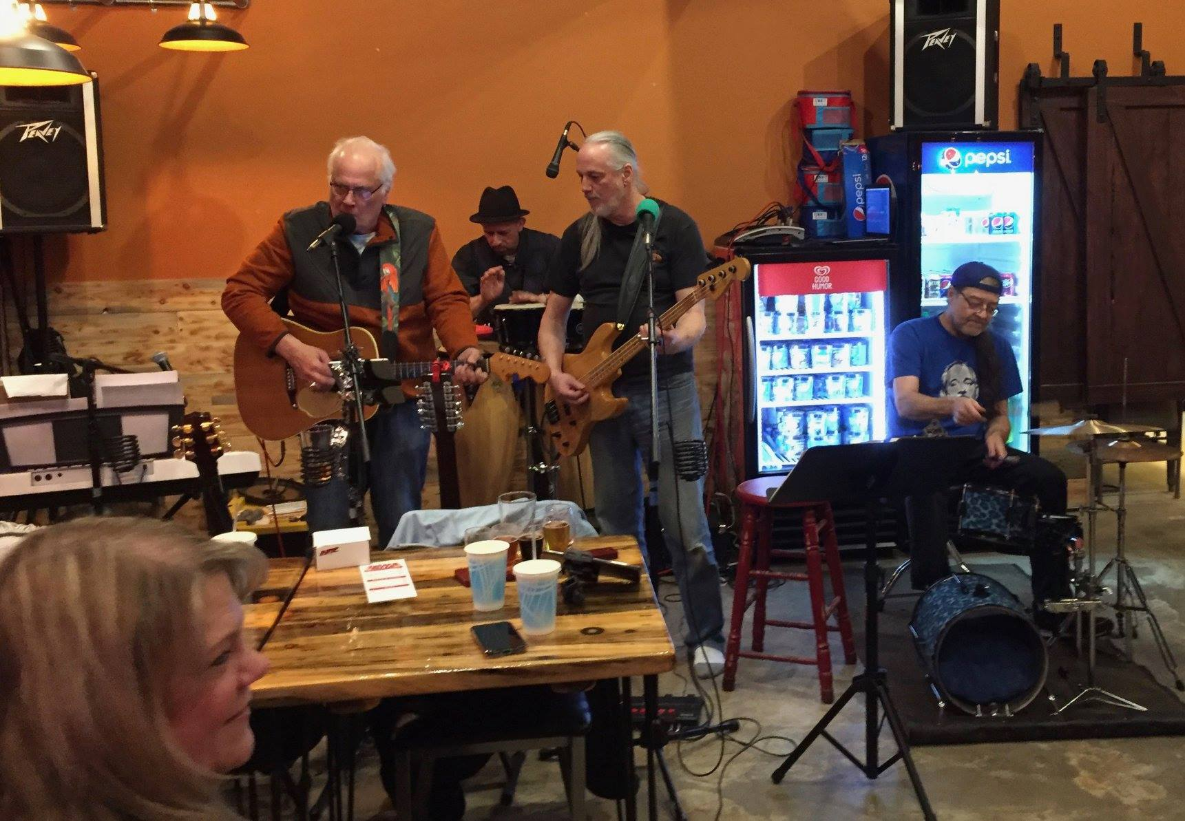 Live Music Black Diamond Wa Open To All Musical Genres